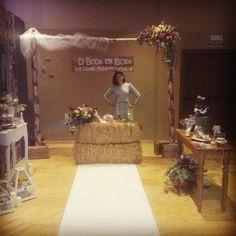 Altar civil #love #bodas