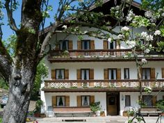 Laglerhof in Nußdorf am Inn/Chiemsee
