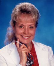 Dr. Lorraine Day