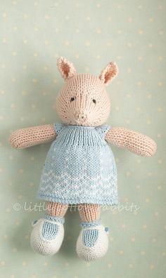 paisley by littlecottonrabbits, via Flickr