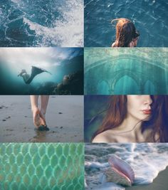 Disney Princesses -> ArielWatch and you'll seeSomeday I'll bePart of your world