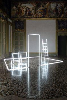 Massimo UbertiWorks of Light