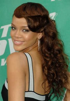 Long Hairstyles: Celebrity Long Hair Styles 2013