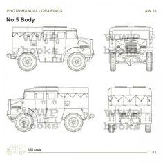 British Army, Ww2, Quad, Commercial, Floor Plans, Floor Plan Drawing, Quad Bike, House Floor Plans