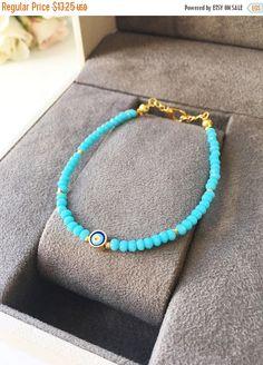 A personal favourite from my Etsy shop https://www.etsy.com/listing/531100233/promo-evil-eye-bracelet-blue-evil-eye Evil eye bracelet, blue evil eye summer jewelry, turquoise beaded bracelet, miyuki beads bracelet, evil eye blue beads, seed bead bracelet  This evil eye bracelet is totally handmade.  Miyuki beads are used to make this bracelet!  #evileye #evileyebracelet #seedbeads #evileyebeads #evileyes