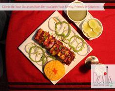 #Celebrate #Valentine #Week with @DevillaRestro #Surat #food #punjabi #italian #mexican #Indian #refreshers