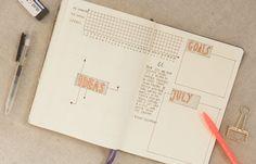 Mit einem Bullet Journal kannst du nicht nur deinen Alltag planen, sondern auch gleich um ein Vielfaches produktiver werden. Wir zeigen dir, welches Setup du dafür brauchst.