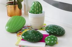 This cute garden craft is perfect to make with the kids.