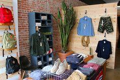 Tradesmen Los Angeles Opens in Venice  
