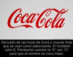 Significado logo Coca-Cola