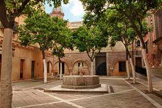 Plaza Seville by Alexander Zonneveld on 500px