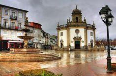 Barcelos - Braga