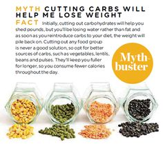 Lose weight fast by cutting carbs photo 3