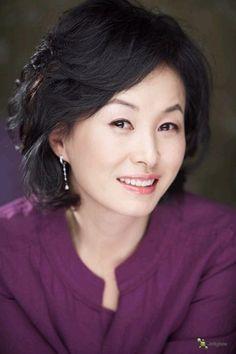 20 Korean actresses who were goddesses in their heyday Kim Mi Sook