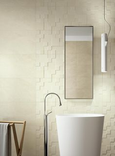 Natural Form: Ceramic tiles - Ragno_6517