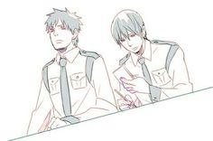 Yamato / Sai