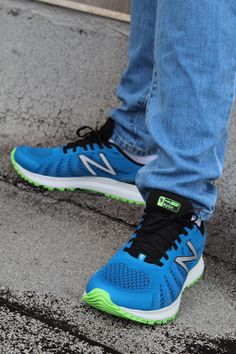 05dd25a3d01 The Rush v3 from New Balance will keep your feet comfortable. Feel a spring  in. Shoes for Crews