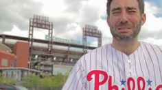 Pat Burrell officially returns to Philadelphia on May 19th, for 24 hours, to retire a Philly. Hide your wives, daughters, sisters, mothers, aunts, grandmothers, nieces because the Sex Godzilla will be stomping through the Philadelphia streets once again. TheSavoia.com