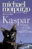 Micheal Morpurgo-Kaspar Prince of Cats