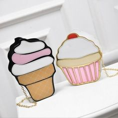 Buy these Ice Cream and Cake Bag from Top rated seller with many positive reviews. You will have Free worldwide shipping on these items. Go to shop and check it out !