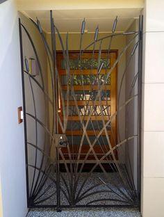 Brisbane Wrought Iron Gallery