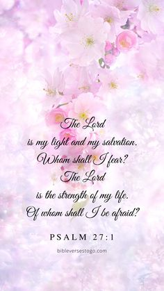 Bible Verses To Go - Inspirational Verse of the Day Favorite Bible Verses, Bible Verses Quotes, Bible Scriptures, Biblical Verses, Bible Prayers, Cherry Blossom Wallpaper, Cherry Blossom Background, Flower Wallpaper, Cherry Blossoms