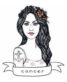 Cancer ✿