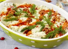 Yoğurtlu Kabak Salatalık Mezesi Food To Make, Salads, Curry, Diet, Chicken, Cooking, Ethnic Recipes, Curries, Koken