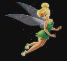 tinkerbell - disney - tink on a black background Tinkerbell Gifts, Tinkerbell And Friends, Tinkerbell Disney, Peter Pan And Tinkerbell, Tinkerbell Fairies, Disney Fairies, Tinkerbell Wallpaper, Disney Wallpaper, Wallpaper Wallpapers