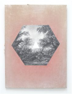 Sue Williams ACourt explores the combination of painting collage and drawing through reimagined landscapes. Classic landscapes get an update...