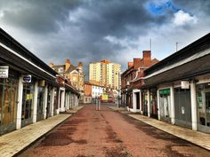 Sneinton Market by Simon Collison, via Flickr Nottingham, Memories, Explore, Marketing, History, Memoirs, Souvenirs, Historia, Remember This