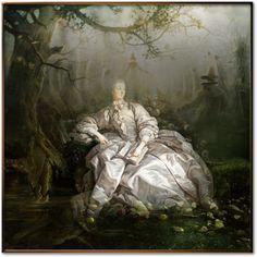 """""""Momenti di riflessione"""" by fairy-world on Polyvore"""