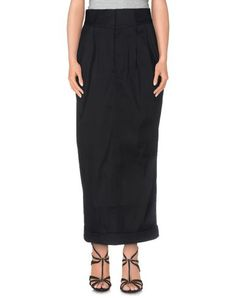 Y-3 3/4 Length Skirt. #y-3 #cloth #dress #top #skirt #pant #coat #jacket #jecket #beachwear #