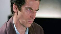 Waking the Dead Capaldi made an appearance as Lucien Calvin in a two-part Waking the Dead episode. 12th Doctor, Twelfth Doctor, Doctor Who, Malcolm Tucker, David Morrissey, Scottish Actors, Bbc Tv, Bbc America, Peter Capaldi