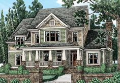 bucknell place home plans and house plans by frank betz associates
