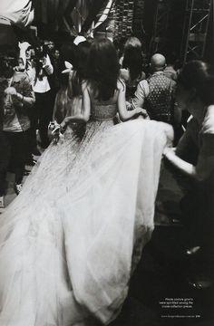 #runway #dress