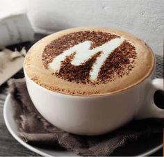 McCafe Cappucino Coffee