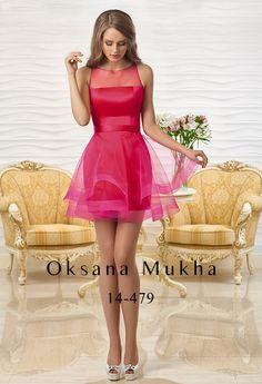 Amazing evening dress #OksanaMukha #eveningdress #eveninggown #elegant #chic #prom