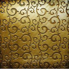 золотые фоны с узорами