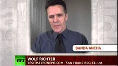 """Keiser report en español. Dos banqueros """"sucios"""" (E317), via YouTube."""