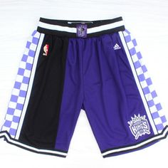 NIKE NBA SACRAMENTO KINGS JASON WILLIAMS SHORT JERSEY BASKETBALL SET   100 Nba  Basketball Teams 2951f8def