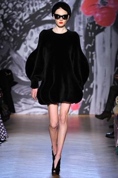 Fall 2013 Ready-to-Wear  Tsumori Chisato