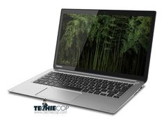 Toshiba Kirabook is an expensive laptop made for people who are willing to spend big for an awesome design and high resolution screen; read the full review of this laptop here.