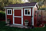 Premier PRO Ranch - from Tuff Shed