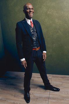Vanity Fair: Why Harlem Legend Dapper Dan Doesn't Need Fashion Week. Sharp Dressed Man, Well Dressed Men, History Of Hip Hop, Ballet Clothes, Dapper Dan, Young Fashion, Men Fashion, Hipster Outfits, Hip Hop Fashion