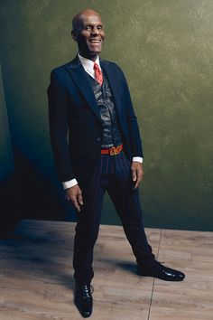 Why Harlem Legend Dapper Dan Doesn't Need Fashion Week