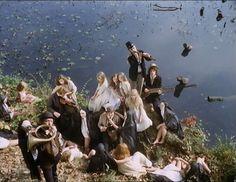 Valerie - Eine Woche voller Wunder - DropOut 008 - Ein Film von Jaromil Jireš - Tschechoslowakei 1970 - 74 Minuten. Auf DVD erhältlich. ( Valerie and her week of wonders aka Valerie a týden divů )