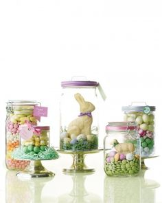 """See the """"Easter Candy Parade"""" in our Last-Minute Easter Ideas  gallery"""