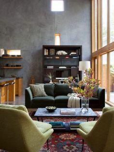 50 Modern Living Room Design Ideas   Women's Fashionesia