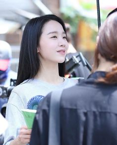 Park Si Hoo, Kdrama Actors, My Sunshine, Korean Actors, Love Her, Kpop, Actresses, Beautiful, Women